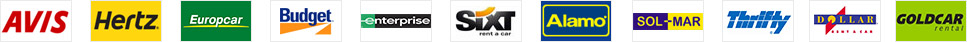 Sandals Saint Lucia Car Rental Partners